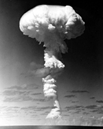 the nuclear development program of the united states after world war ii Not long after world war ii ended in 1945, new hostilities emerged between the united states and the soviet union nuclear arms race.